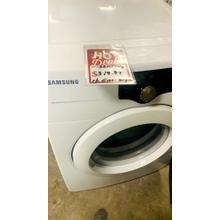 See Details - USED- 7.3 cu. ft. Sensor Dry Gas Dryer- FLGDRY27W-U SERIAL #41