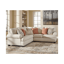 Amici - Linen - 2-Piece Sectional