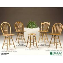 See Details - Country Oak Collection Stools 1024M 0624M 0124M 0724M 0824M
