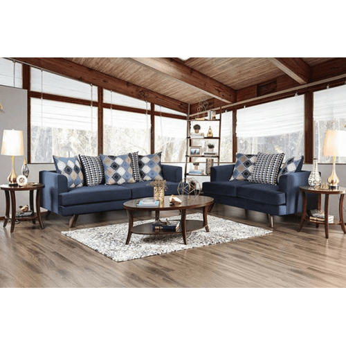 Bleanavon Sofa and Love Seat