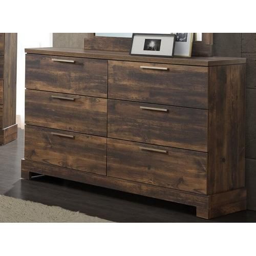 Campbell Dresser