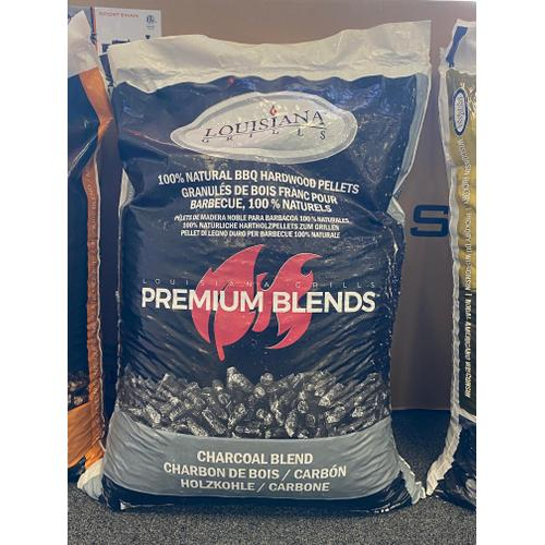 Louisiana Grills 40lb. Charcoal pellets