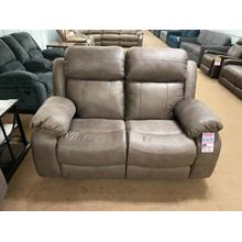 853-52B Reclining loveseat with power HR & Lumbar