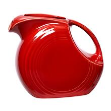 See Details - Large Disc Pitcher