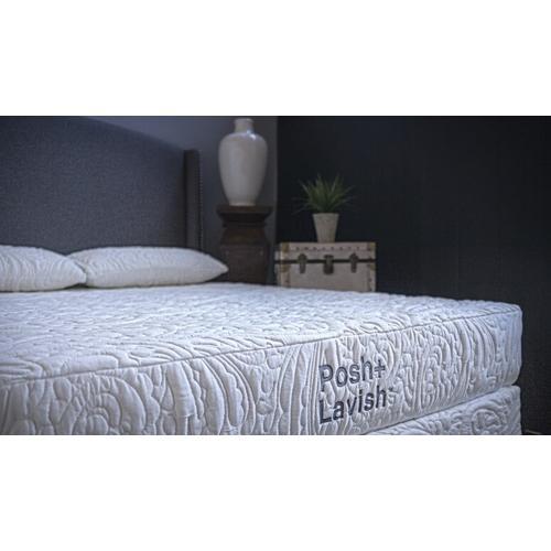 Posh Lavish - Full Posh and Lavish Premier Latex Hybrid
