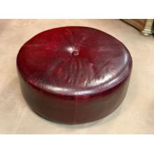 Pouf Ottoman-Floor Sample