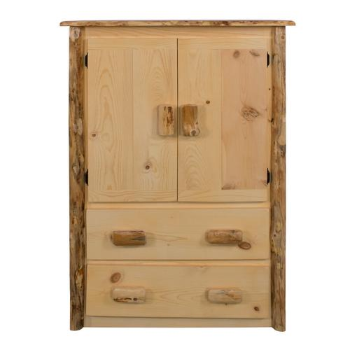 Best Craft Furniture - RRP668 Armoire