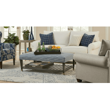 Style Solutions by Bassett - 2695 Cameron Transitional 2-Piece Sectional
