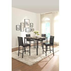 Landon Pub- Table/ 4 Chairs