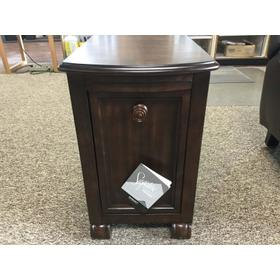 Brookfield Chairside Table