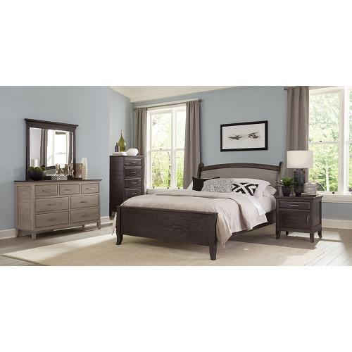 Palettes - TRIBECA GROUP BEDROOM COLLECTION