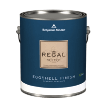 Regal Select Waterborne Interior Paint - Eggshell Finish