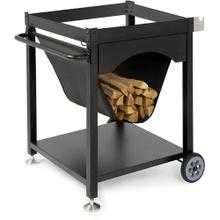 25-Inch Portable Pizza Oven Cart - For WPPO4