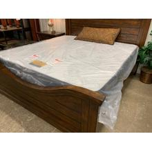 Double Sided Mattress Set