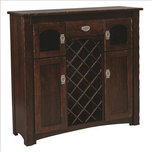 Fontana Wine Cabinet