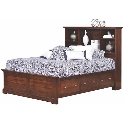 Briarwood- Latrobe Springs Bed