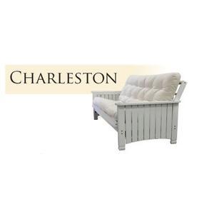 Gallery - Charleston Futon