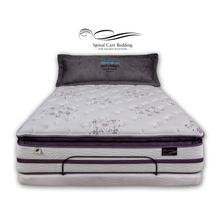 Lavender Pillow Top Mattress