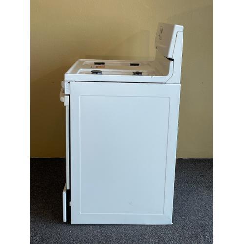 Treviño Appliance - Whirlpool Gas Range