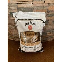 See Details - Ol Hick Jim Beam Barell pellets 20Lb