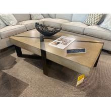 See Details - Cocktail Table (Rhapsody)