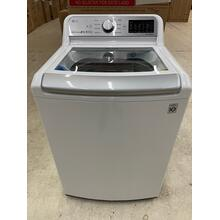 CLEARANCE SPECIAL - 5.0 cu.ft. Smart wi-fi Enabled Top Load Washer with TurboWash3D™ Technology   (Out of box good stock item)