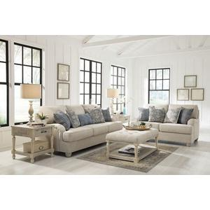 Packages - Traemore Sofa and Loveseat
