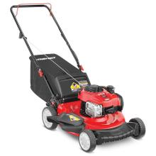 "21"" Push Mower"