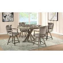 See Details - PineCrest Counter Game Table