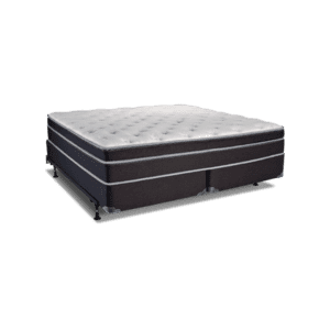 Instant Comfort - Q8 - Pillow Top