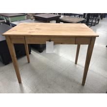 """See Details - Small Student Desk """"Honey"""""""