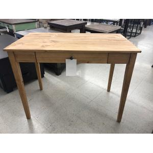 """L.M.T. Rustic and Western Imports - Small Student Desk """"Honey"""""""