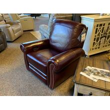 MOR Oxford Power Rocker Recliner