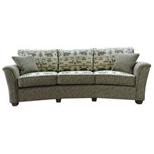 See Details - 6239 Conversation Sofa