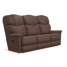 Lancer Power Reclining Sofa in Sable     (44P-515-D143078,44944)
