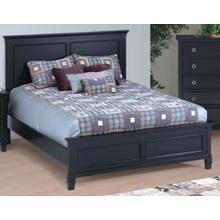 Taramack Black Full Size Bed