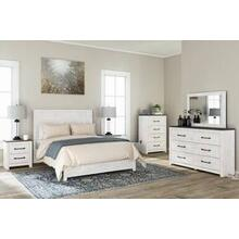 See Details - Ashley Gerridan Bedroom Set