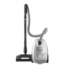 See Details - Electrolux EL7060A Silencer Deep Clean Canister Vacuum Cleaner