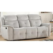 Havana Reclining Sofa Cloud