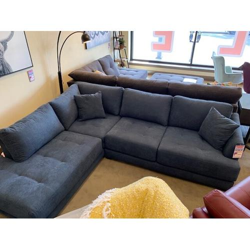 Stanton Furniture - 610 Sectional
