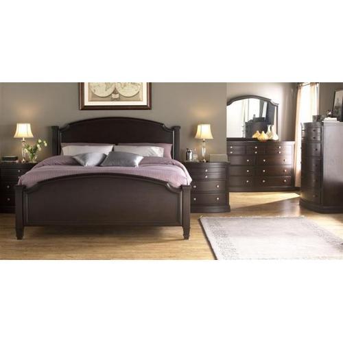 Continental Furniture Ltd - Rimini Bedroom Suite