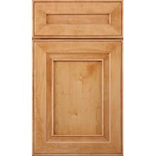 Leyden Maple Cabinet