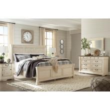 Bolanburg - King Bedroom Set - Antique White