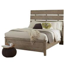View Product - Harper Falls Lodge Grey King Bed