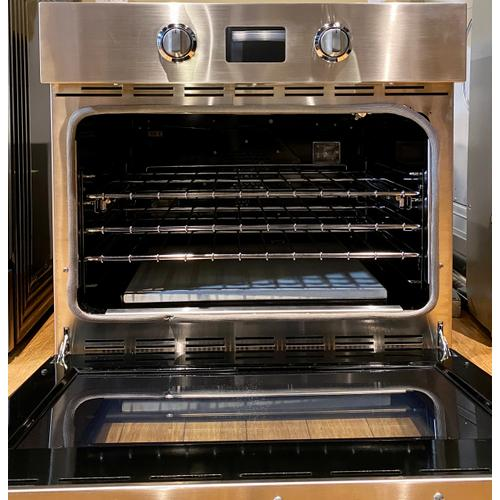 "BlueStar BSEWO30ECDDV2     30"" Electric Wall Oven with Drop Down Door"