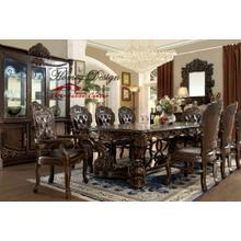 Homey Desing HD8006 Dining Room set Houston Texas