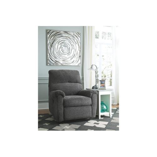Diamenton chairside table