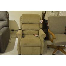 Ultra Comfort recliner