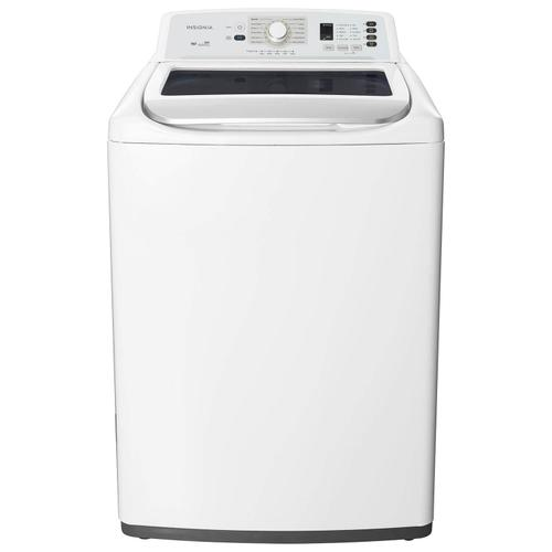 4.1 Cu. Ft. Top Load Washer - White