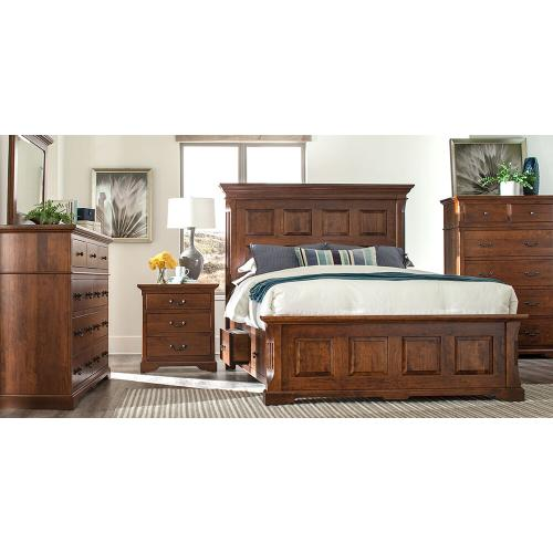 Palettes - LONGMEADOW GROUP BEDROOM COLLECTION